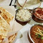 Photo of Maharaja Buda Indian Restaurant