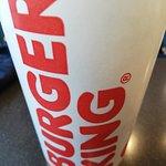 Burger King Masku, Riviera