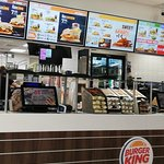 Foto Burger King Masku, Riviera
