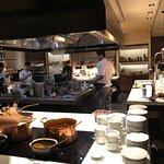 Bilde fra Goji Kitchen + Bar