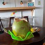 The Royal Coconut照片