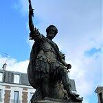 Monument a Henri IV