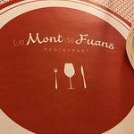 Valokuva: Le Mont de Fuans
