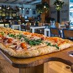 Photo of Kilometros de Pizza
