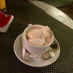 Bilde fra Cafe Bianca