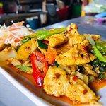 ภาพถ่ายของ Koh Mook City Center Restaurant&Bar