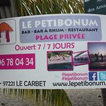 Photo de Le Petibonum
