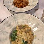 ภาพถ่ายของ Sushi & Pasta