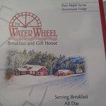 Foto de The WaterWheel