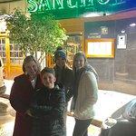 Photo de Restaurante Sancho