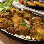 Zdjęcie Saffron Spice Restaurant & Bar