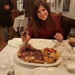 Photo de Restaurante Lar