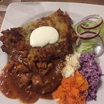 Photo of Zloty Rog Restaurant