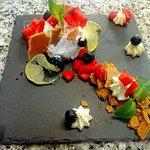 Lo stile nel piatto 😋👏🍴
