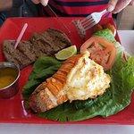 Photo de Los Ranchos Steakhouse