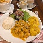 Foto de Cafe Plaza Grande