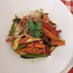 Photo de Da Giovanni Restaurante Pizzeria Paelles & Tapas Bar