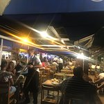 Foto van Restaurante Don Vito
