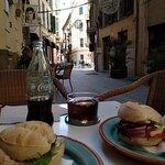 Foto van Cafe Bella Juanita