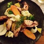 Bilde fra Restaurant Vela Luka