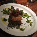 Foto de The Trough Dining Co.