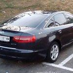 Private Driver Belgrade
