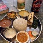 Ảnh về Fusion Himalaya cafe &Restaurant