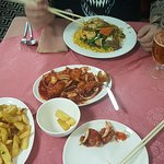Bilde fra Great Wall