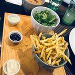 Fotografia de restaurante Beira Rio