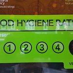 good hygiene rating