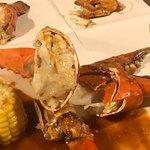 Foto Miting Lobster