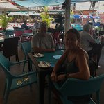 Photo de Hakan's Bar Restaurant