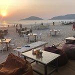 Foto de Cuba Beach Cafe