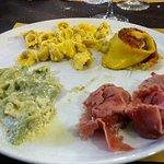 ภาพถ่ายของ Bar Scaligero Di Traversi Gessica