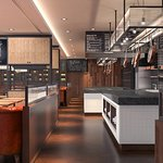DNB Budapest Modern Hungarian Wine Bar + Kitchen