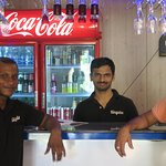 Gopal, Kiran and Bir