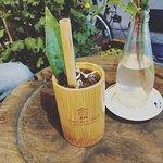 Photo of An Herbal Tea & Coffee