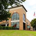 Huntsville Visitor Information Center