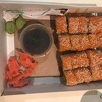 Photo of Sushi Box De Waterkant