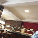 Fotografia de Restaurante Kilograma