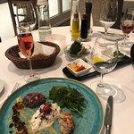 صورة فوتوغرافية لـ Pipino's Cafe Restaurant Lounge