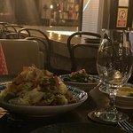 Fotografija – Cafe Lavash