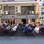 Bilde fra Restaurante Marisqueria El puerto