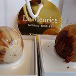 La Patisserie du Meurice par Cedric Grolet-billede