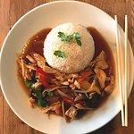 Zdjęcie CHANG Thai Street Food