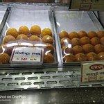 صورة فوتوغرافية لـ Kanji Sweets and Restaurant