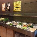 成吉思汗蒙古烤肉餐廳照片