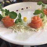 Foto di The Strand Restaurant