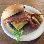 Zdjęcie JoJos Cafe Restaurant
