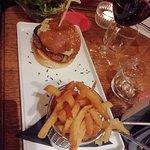 Burger Lili